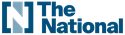 The National (UAE) logo