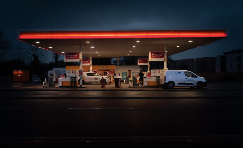 Forecourts and Foreign Exchange: Why businesses want FX providers that are less like petrol stations and more like discount supermarkets