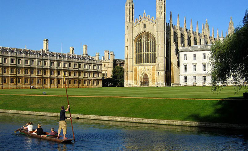Why Cambridge?- A Money Mover blog
