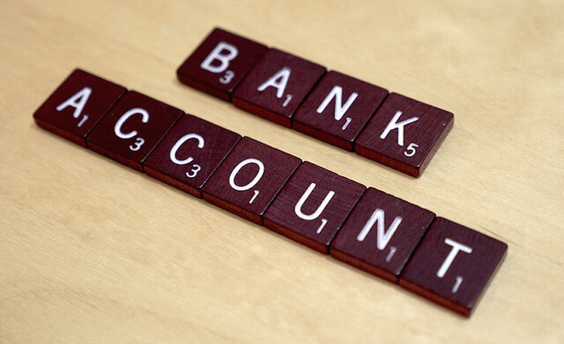 how to set up bank accounts for small business