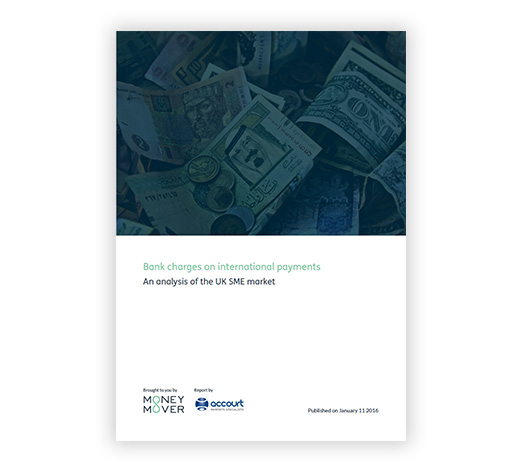 UK SME International Payments Analysis - Full Report